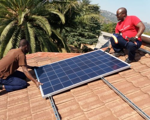 Solar Power (2)