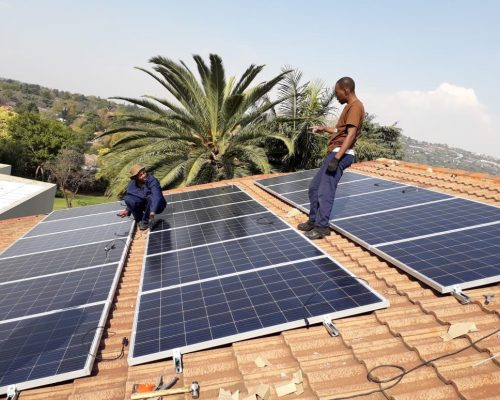 Solar Power12
