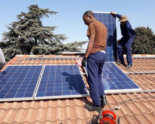 Solar Power2134