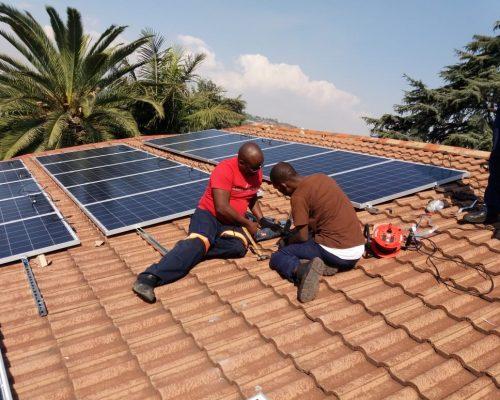 Solar Power45